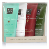 Rituals Handcare Collection - Ayurveda/Dao/Sakura/Karma